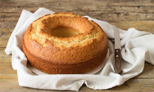 Torte Da Credenza Ricette : Giornata nazionale dei dolci da credenza il calendario del cibo