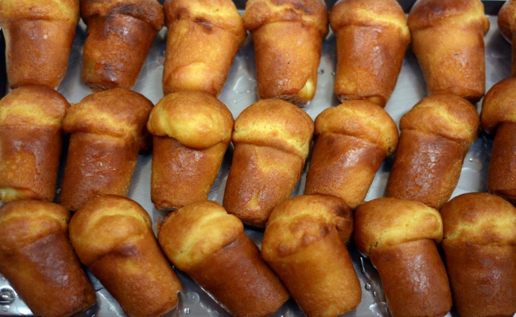 Giornata Nazionale del Babà - Il calendario del cibo italiano