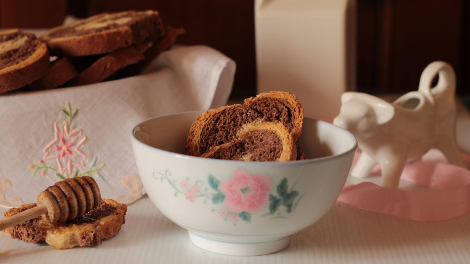 Le fette biscottate