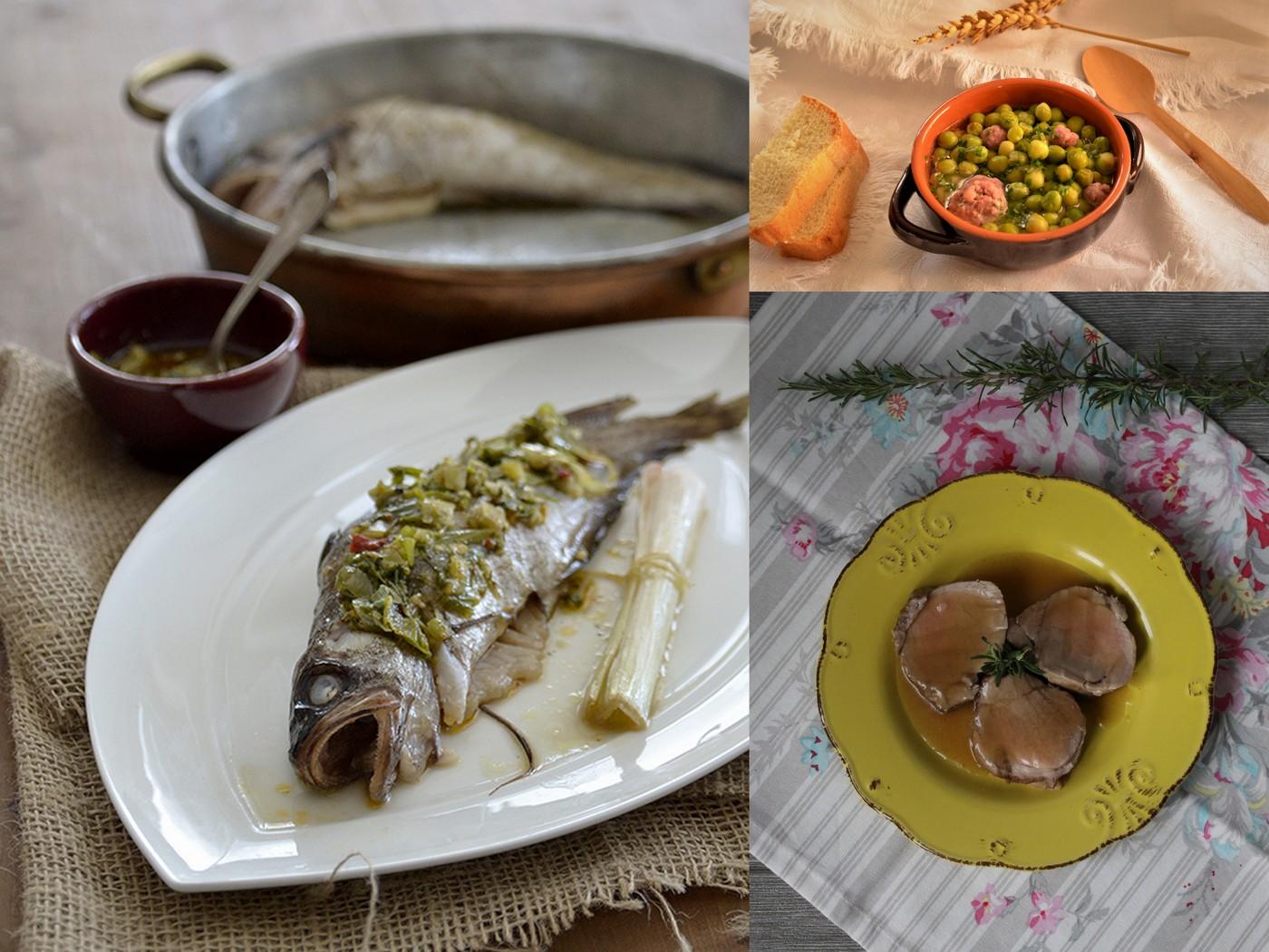 cucina dell'antica roma