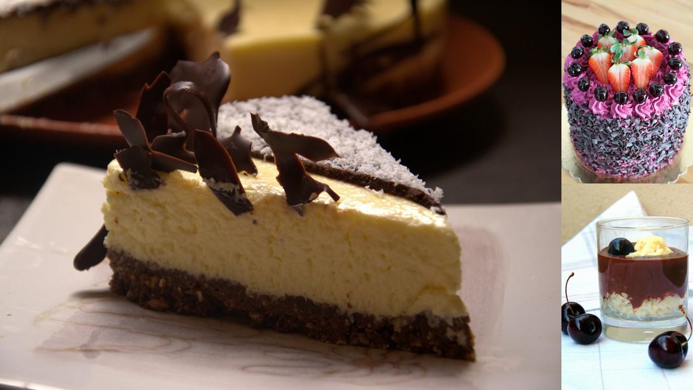 del cioccolato
