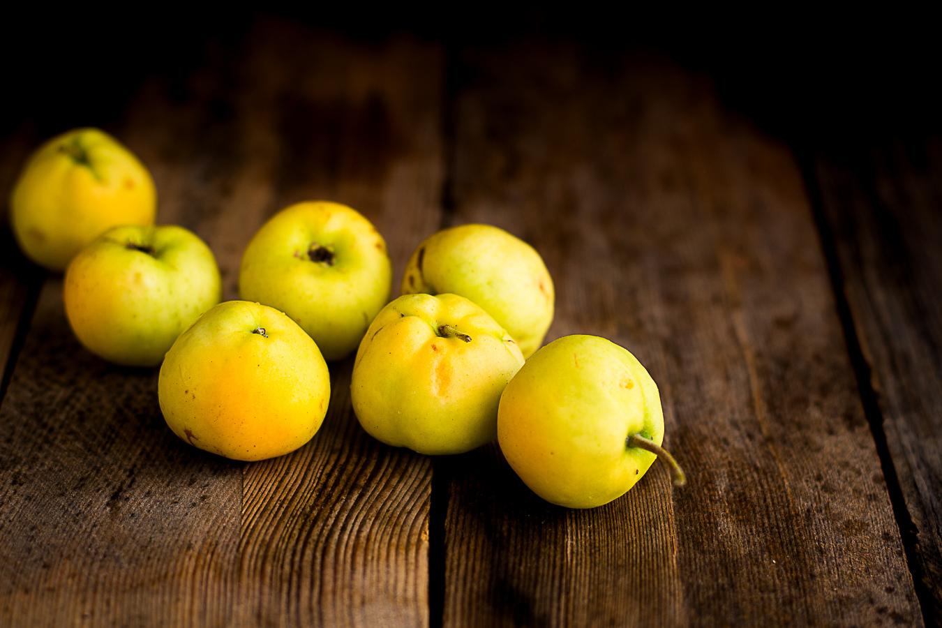 i frutti antichi