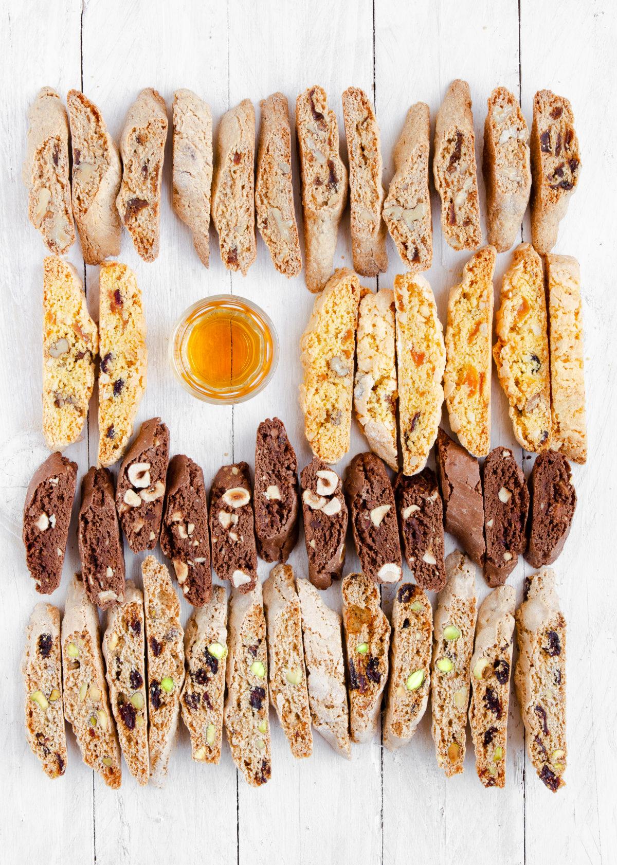 biscotti di prato