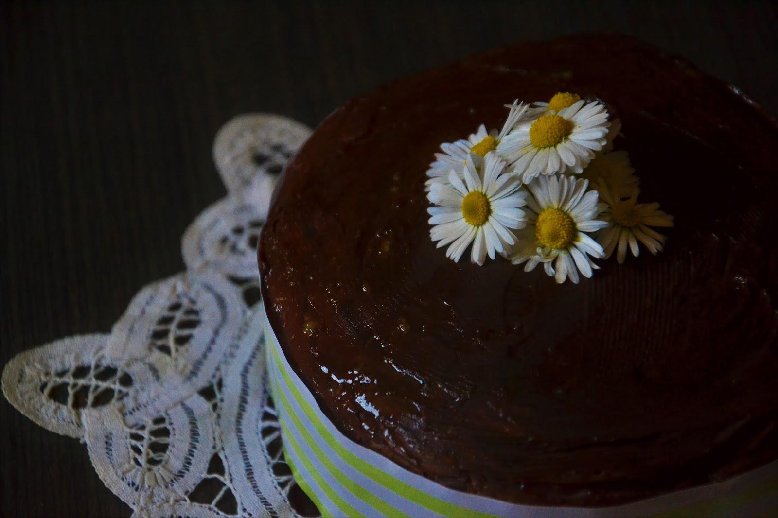 la torta margherita