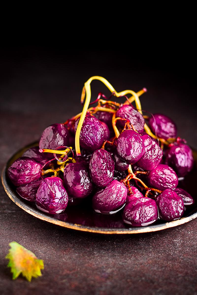 la frutta sciroppata
